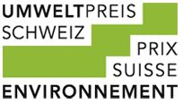logo Swiss Environmental Prize