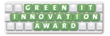 logo Green IT Innovation Award