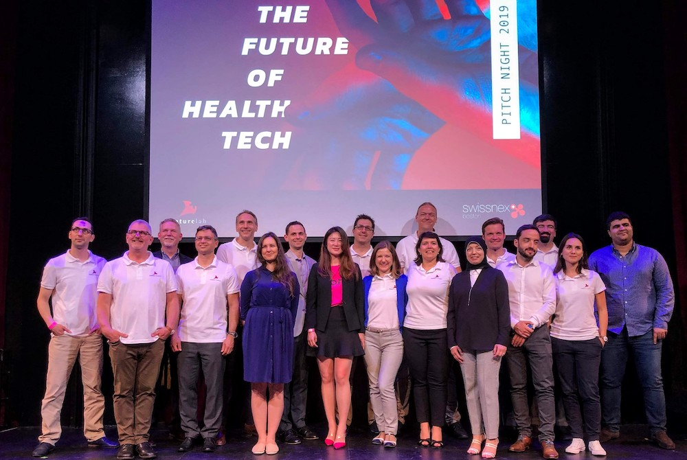 Venture Leaders Life Sciences 2020 (Boston)